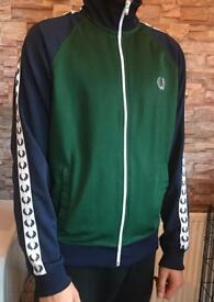 Fred Perry Men's Jacket