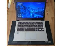 ASUS ZenBook Ultrabook UX32A laptop in original box
