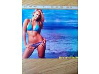 Signed photo of Jessica Alba
