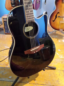 Ovation Applause Acustic Guitar