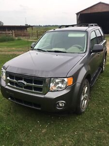 Ford Escape $12,000 OBO