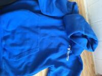 Two x ducklington Primary school Hoodies
