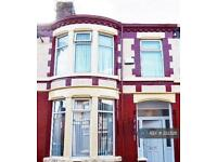 3 bedroom house in Fitzgerald Road, Liverpool, L13 (3 bed)