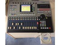 Studio Recording Equipment - Yamaha AW4416 Audio Workstation