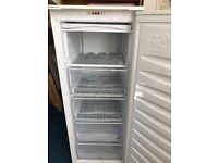 Beko Tall Freezer 4 ft can be delivered
