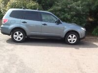 Subaru Forester SH in very good condition. Great car for the Winter.