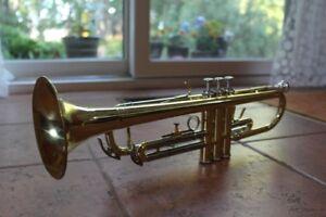 Trumpet- JUPITER JTR 600M