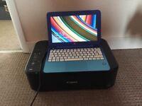 Hp stream & canon pixma printer/ scanner