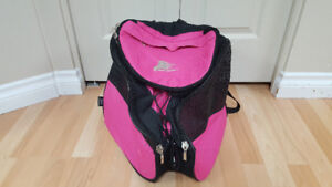 Jerry's Bungee Skate Back Pack for Figure skates or more