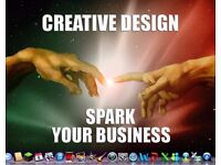 Graphic Design - Quality Leaflets, websites, banners and more! You will get what you need and want!