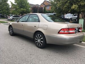 2001 Lexus ES 300, Drives Great, No Rust!