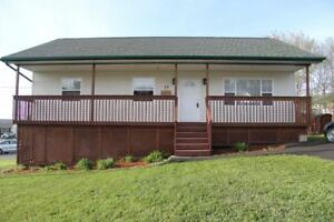 99 Lochiel Circle - Spacious 4 Bedroom, Front Porch & Garage!