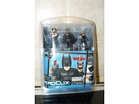 Dc Comics -The Dark Knight Rises-Heroclix Figues