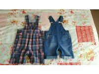 Boys Clothes Bundle - Size 1 1/2 to 2 Years