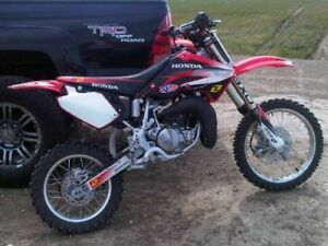 2002 CR85 for sale