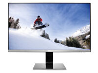 "AOC Q2577Pwq Quad HD 25"" IPS LED Monitor with MHL"