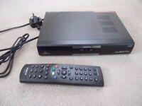 Humax Foxsat hd satelite box freesat hd
