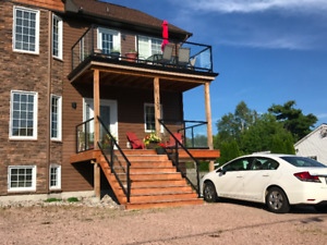 Beautiful Callander Bay Apartment Available for Rent