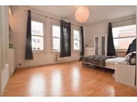Studio Size Double Near to Clapham South Station! SW12 9PS
