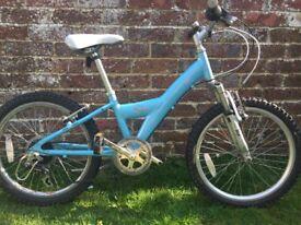 Skye Revolution Child's Mountain Bike ages 5+
