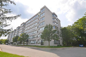 Welcome to 504-521 Riverside Drive/ 3 Bedroom/ West london