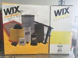 New in box - air filter 46930