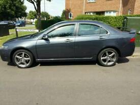 Honda Accord 2003 2.0 petrol