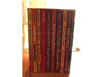 Brand new Jacqueline Wilson books 9+ years