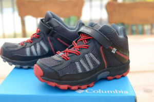 Columbia Hiking Boots Switchback New in Box size 13
