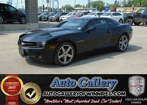 2012 Chevrolet Camaro LS *Low Price!