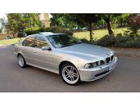 2002 BMW 5 Series 540i Comfort Pack 1 OWNER '61k Only'