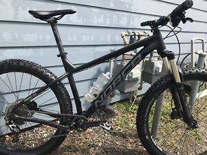 2017 Norco Torrent 7.1 mid fat 650b plus 27.5+