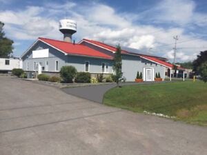 COBOURG - Unit Available - Retail / Commercial-Light Industrial