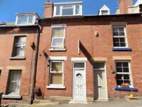 HOUSE SHARE – TWO PROFESSIONALS WANTED! £550 PCM PER PERSON INCLUSIVE OF BILLS. FULWOOD AREA