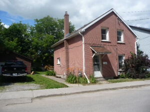 Great Downtown House with Garage and Yard