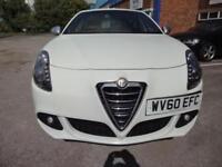 2010 Alfa Romeo Giulietta 1750 ( 235bhp) TBI Clover Leaf 5 Door