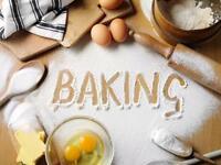 Kayla's Baking