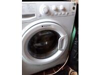 Hotpoint automatic washing machine