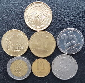 World Coins for Sale