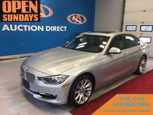 2014 BMW 328I xDrive NAVI! SUNROOF! FINANCE NOW!
