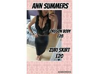 Ann summers outfits