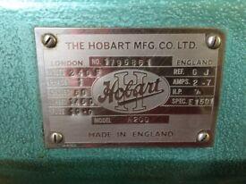Hobart mixer attachments