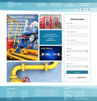 Electrical Instrumentation & Control Services