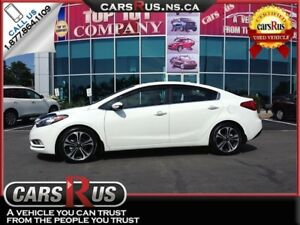 2015 Kia Forte EX ONLY 400 KMS!!!!