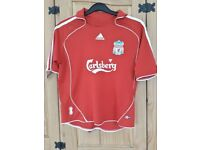Ladies Liverpool Shirt Size 26/28