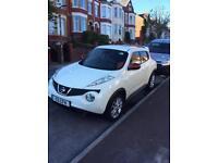 Nissan Juke 2013 £8250