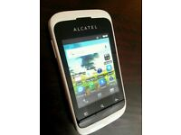 Alcatel One Touch - smartphone mobile