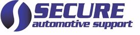 Vehicle Inspector based in Corby