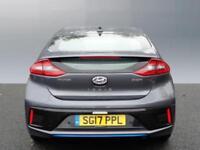 Hyundai Ioniq PREMIUM (grey) 2017-07-31