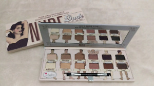 The Balm Nude Dude Palette $40